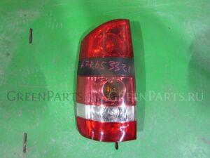 Стоп-сигнал на Toyota Noah AZR65 1AZ-FSE 0053321