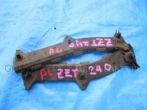 Крепление бампера на Toyota Allion ZZT240