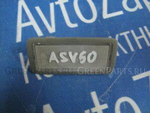 Светильник салона на Toyota Camry ASV50 2AR-FE evro