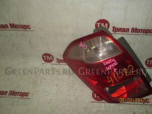 Стоп-сигнал на Toyota Ractis SCP100 52-159