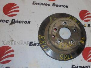 Тормозной диск на Nissan X-Trail T31 QR25DE