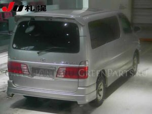 Редуктор на Toyota Grand Hiace VCH16 5VZ