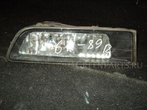 Туманка на Honda Accord CF4 6789