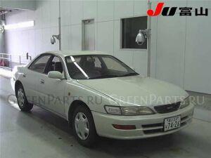 Корпус воздушного фильтра на Toyota Carina Ed ST202