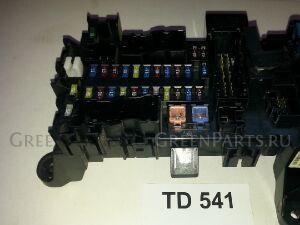 Блок предохранителей на Suzuki Escudo TD54W J20A