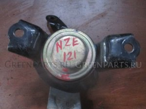 Подушка двигателя на Toyota Corolla NZE121