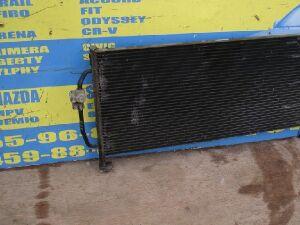 Радиатор кондиционера на Subaru Forester SF5 EJ205