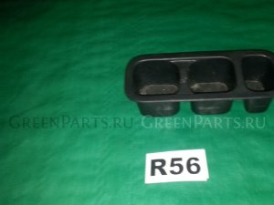 Подстаканник на Nissan Pathfinder R51 YD25DDTi