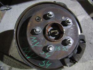 Ступица на Nissan Cedric Y34 VQ25DD 711550