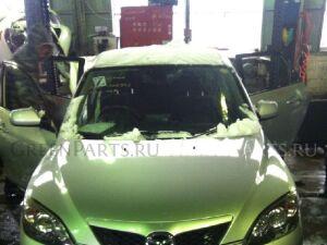 Корпус воздушного фильтра на Mazda Axela BKEP LF