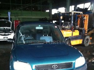 Блок управления efi на Toyota Rav4 SXA10, SXA11 3S-FE 8966142020