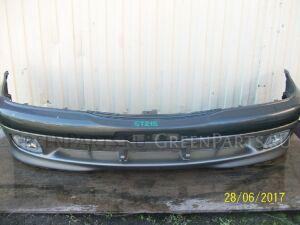 Бампер на Toyota Caldina ST215 3SFE
