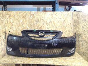 Бампер на Mazda Mpv LW3W L3 11461009