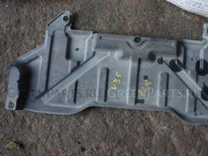 Защита на Nissan Skyline V35 VQ25 114615
