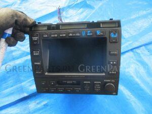 Монитор на Toyota Celsior UCF21 86111-50040