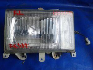 Фара на Mitsubishi FUSO FK337C 6D16 10037379