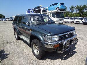 Редуктор на Toyota Hilux Surf LN130 2L-TE