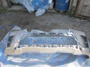 Бампер на Lexus LX570 URJ201
