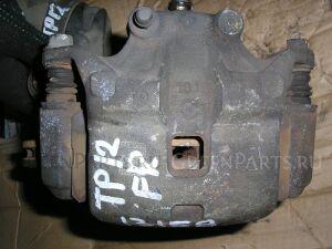 Суппорт на Nissan Primera P12 QR20DE