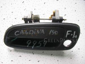 Ручка двери на Toyota Caldina ST190