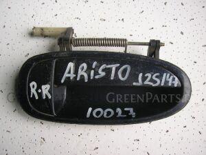 Ручка двери на Toyota Aristo JZS147