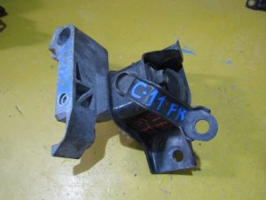 Подушка двигателя на Nissan Tiida C11 HR15DE 002910