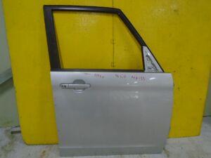 Дверь на Suzuki Solio MA15S