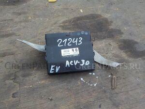 Блок управления abs на Toyota Camry ACV30 2AZ 8954033340