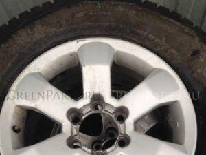 Диск литой на Toyota Land Cruiser Prado GRJ120 1GR-FE