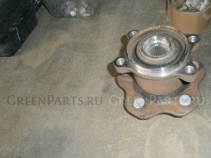 Подшипник ступицы на Nissan Serena HC26, HFC26, C26, FC26, FNC26, NC26