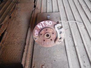 Ступица на Nissan X-Trail NT30 QR20