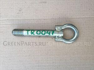 Крюк буксировочный на Toyota Corolla Rumion NZE151 1NZ TR0047