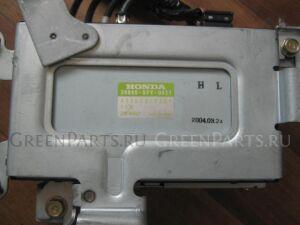 Блок навигации на Honda Inspire UC1 J30A