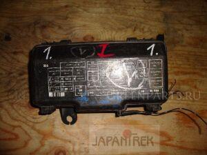 Блок предохранителей на Honda Accord CF7 F23A 1