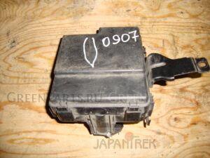 Блок предохранителей на Honda Edix BE1 D17A 0907