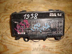 Блок предохранителей на Honda Inspire UA4 J25A 1938