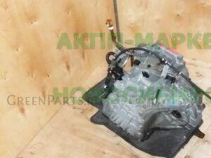 Кпп автоматическая на Toyota Spacio ZZE122 1ZZ U341E