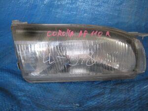 Фара на Toyota Corolla AE110 12411