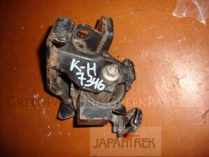 Подушка двигателя на Toyota Corolla Axio NZE144 1NZ-FE 7346