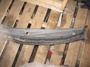 Решетка под лобовое стекло на Nissan Note E11 HR15