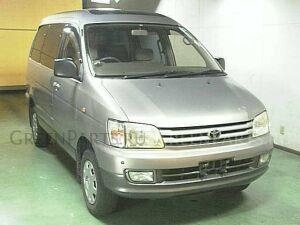 Электронный блок на Toyota Noah CR50 3CT 89340-28100