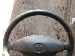 Подушка безопастности на руль на Toyota Noah SR40