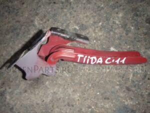 Петля капота на Nissan Tiida C11