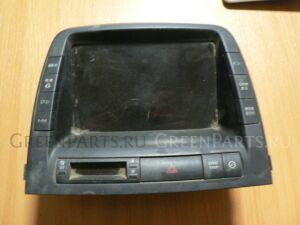 Монитор на Toyota Prius NHW20 1NZ-FXE