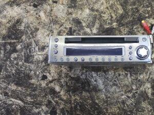 Магнитофон на Isuzu Bighorn UBS69 4GJ2 3206