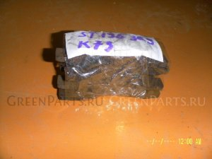 Тормозные колодки на Toyota Caldina ST195