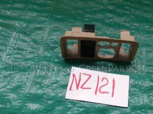 Кнопка на Toyota Corolla NZE121, NZE124, ZZE122, ZZE123, ZZE124 2NZFE