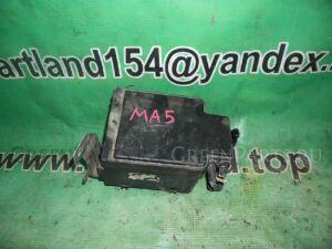 Блок предохранителей на Honda Domani MA5 B18B