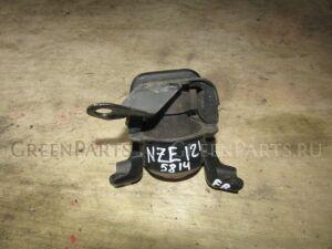 Подушка двигателя на Toyota Corolla Fielder NZE121 1NZ-FE 0145814