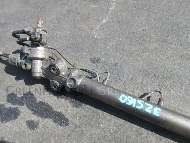 Рулевая рейка на Toyota Aristo JZS160 2JZ